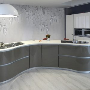 cucine a isola outlet