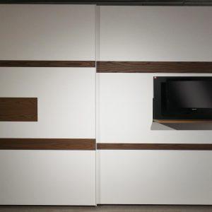 porta tv aperto Fimar