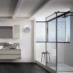 bagni moderni con doccia