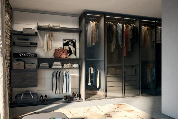 cabine armadio componibili