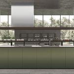 cucine a vista