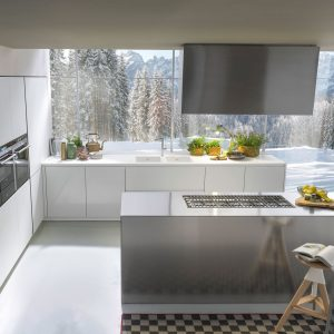 Cucine a Isola