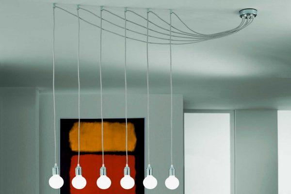 lampadari a soffitto