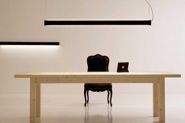 lampadari moderni a led