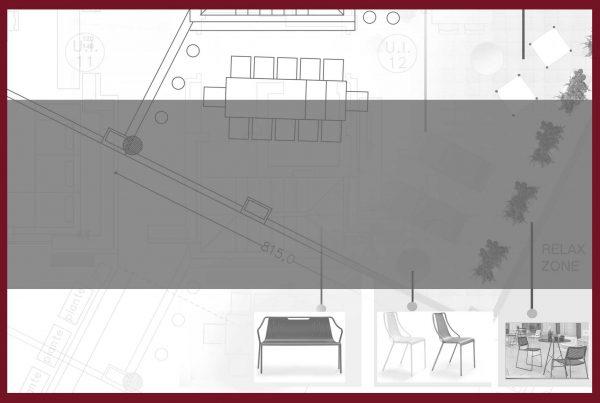 progetto interni di casa