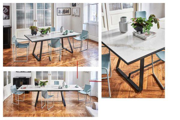 tavolo in marmo