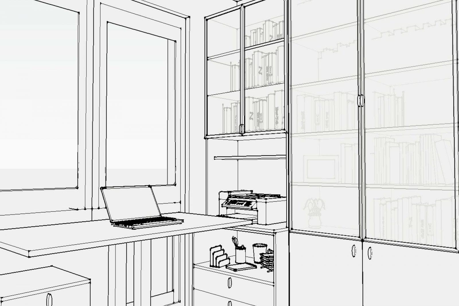 I nostri consigli - home office - Radaelli arredamenti