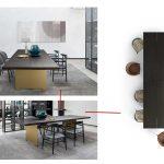tavolo sala da pranzo