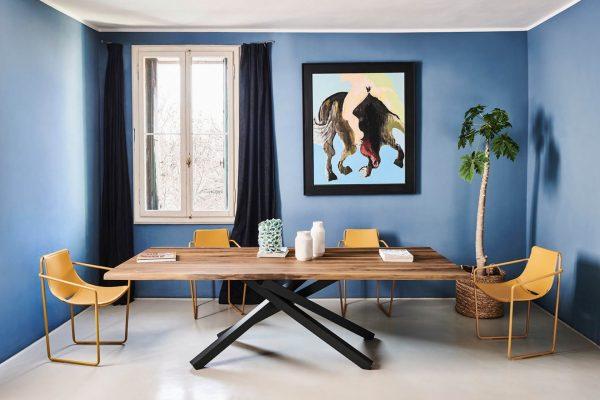 sedie moderne di design